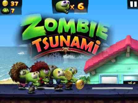 Zombie Tsunami download free