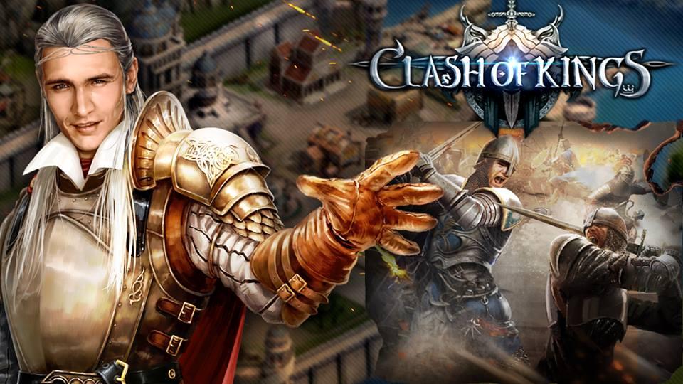 Clash of kings-apk download [2019 hack updated] free bonus resource.