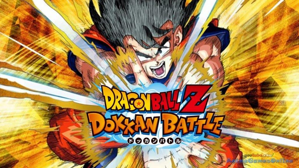 DRAGON BALL Z DOKKAN BATTLE App - Free Apps King