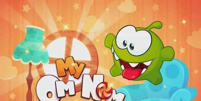 download My Om Nom for pc
