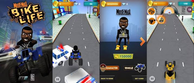 Meek Mill Presents Bike Life windows download