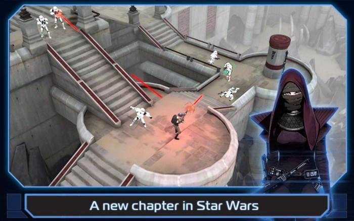 Star Wars Uprising download free