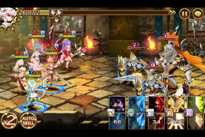 download Seven Knights free