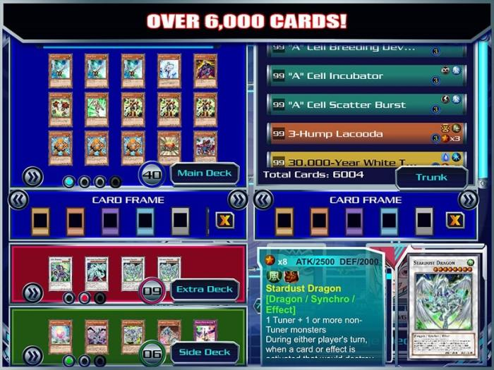 download Yu-Gi-Oh! Duel Generation free