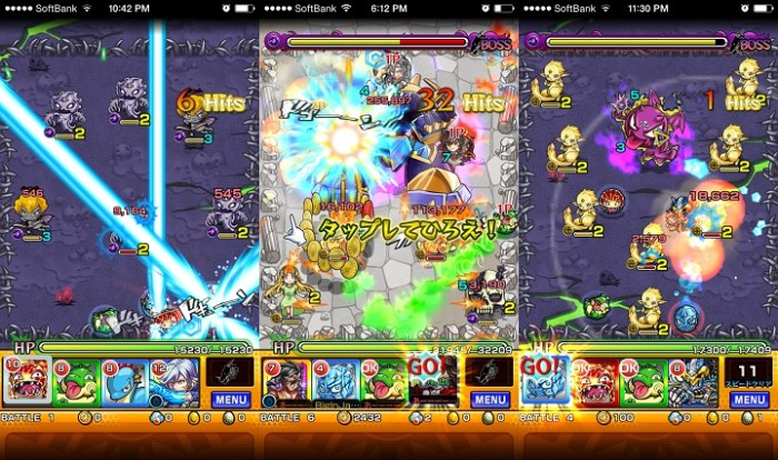 download Monster Strike free