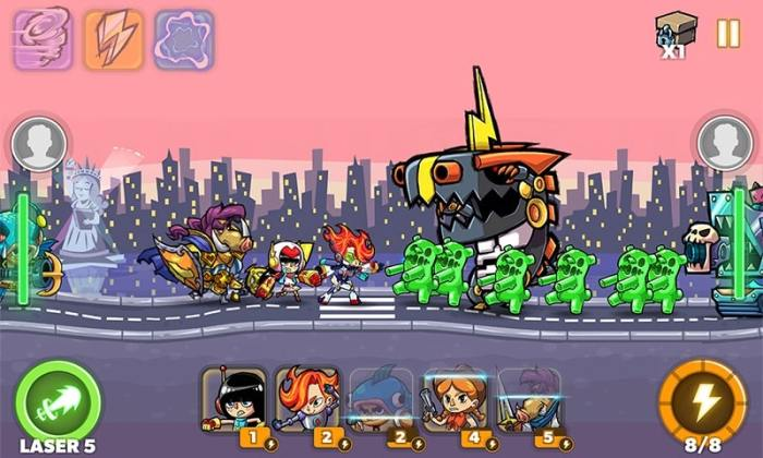 download Timenauts free