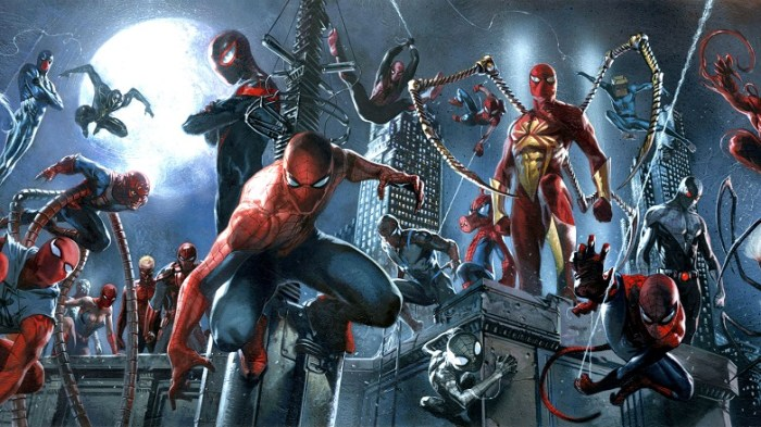 download Spider-Man Unlimited  free windows
