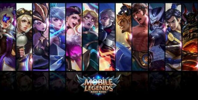 mobile legends: bang bang for pc (free download