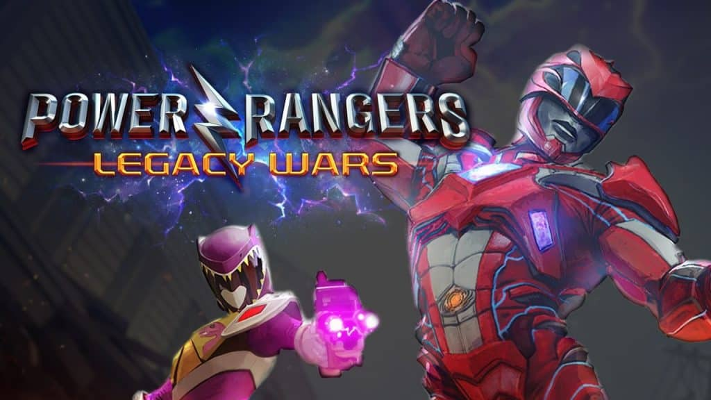Power rangers legacy wars for pc free download - Power rangers ryukendo games free download ...