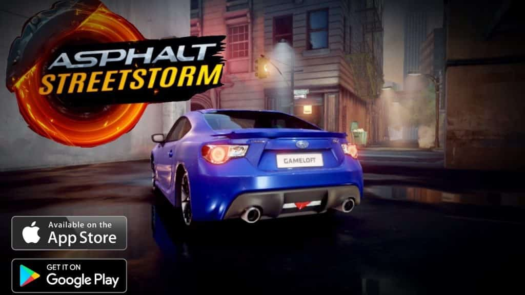 Image result for asphalt Street Storm Racing
