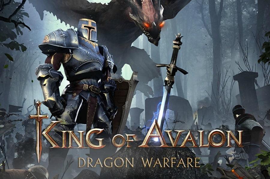 King Of Avalon Gift Code Generator