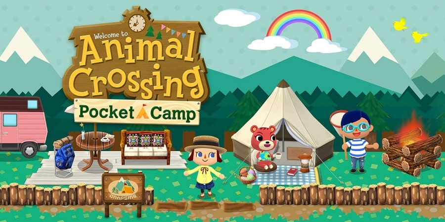 Animal Crossing: Pocket Camp for PC – Free Download