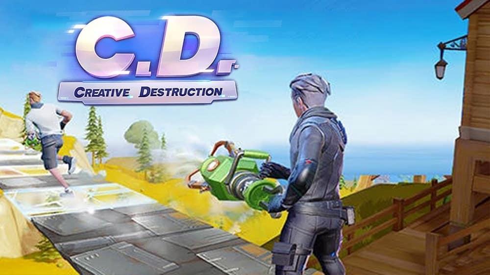 creative destruction game pc