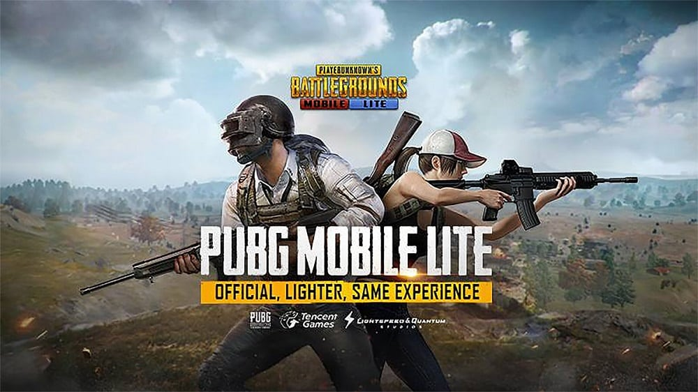 pubg mobile pc version
