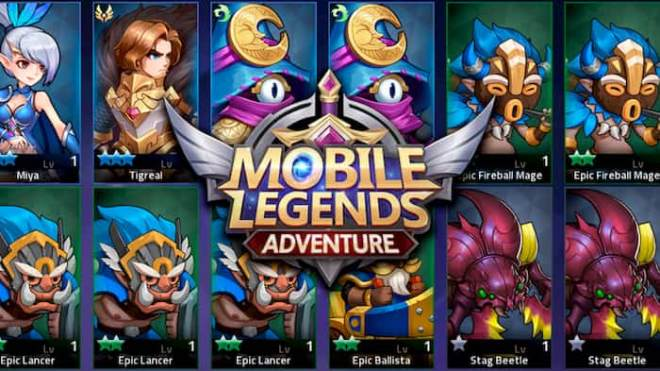 mobile legends: adventure for pc (free download