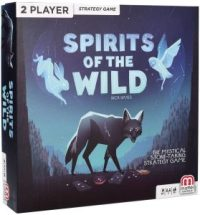 Spirits of the Wild by Mattel Games