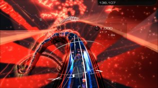 Audiosurf 2 Screen 2