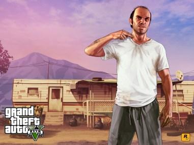 Grand Theft Auto Screen 9