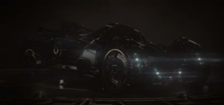 Batman Arkham Knight Screen 4