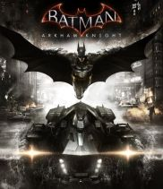 Batman Arkham Knight Screen 1