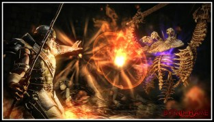 Bound By Flame Screen 1