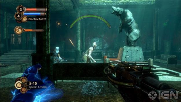 Bioshock 2 screanshot