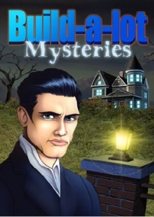 Build-a-Lot Mysteries game pc cover