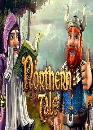 Northern Tale pc game cover