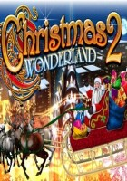 Christmas Wonderland 2 pc game cover