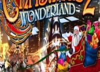 Christmas Wonderland 2 pc game cover