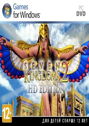 Seven-Kingdoms-2-HD Game cover
