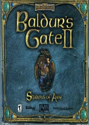 Baldurs Gate 2 Shadows of Amn Free Download