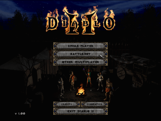 Diablo II Free Full Version