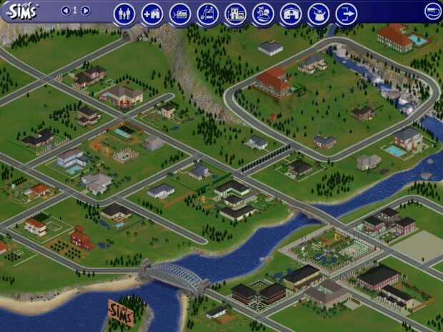 the sims 1 full pc game