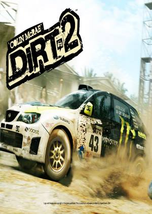 Colin McRae Dirt Free Download