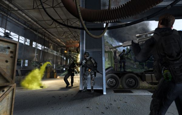 IGI 2 covert strike PC Game Screenshot