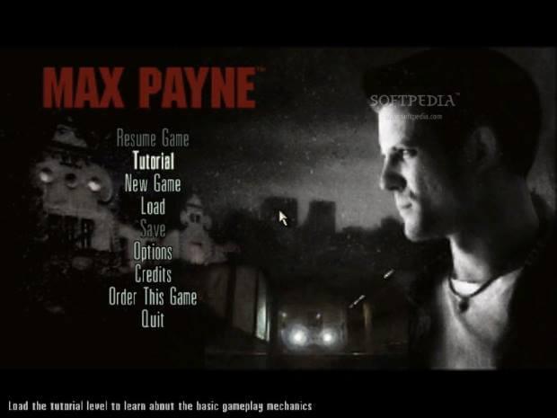Max Payne Free Full Version