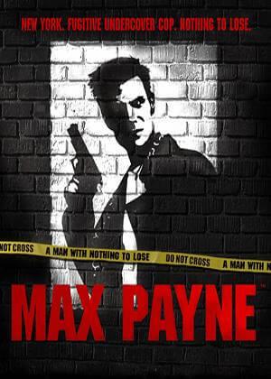 Max payne Free Download