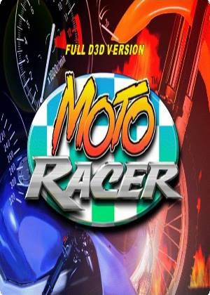 Moto Racer Free Download
