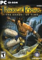 Prince of persia 4 The Sands Of Time Cover Free Download