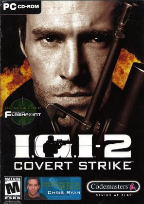 Project IGI 2 Covert Strike Cover Photo