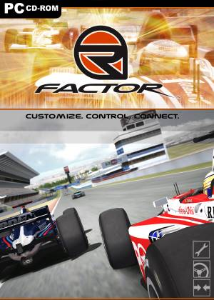 rFactor Free Download