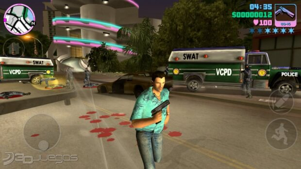 Gta Vice City Screenshot Cheat codes