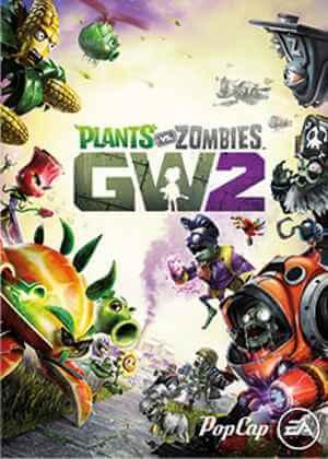 Plants vs Zombies Garden Warfare 2 free download
