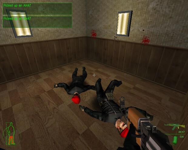 Project IGI 1 Game Free Download Full Version