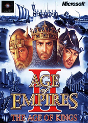 Age of Empires II The Age of Kings Free Download