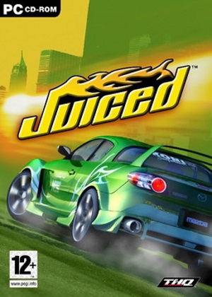 Juiced Free Download