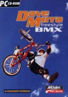 Dave Mirra Freestyle BMX Free Download