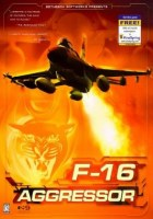 F-16 Agressor Free Download