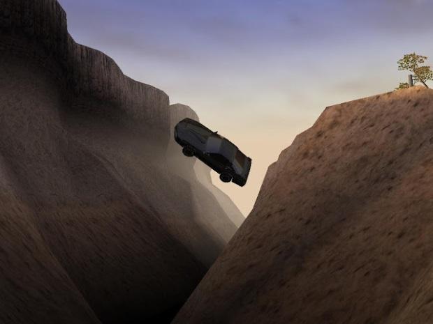 Knight Rider Screenshot